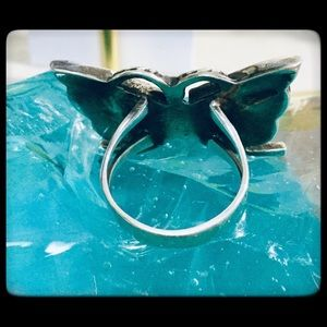 Jewelry - 🦋🦋🦋Butterfly Ring!